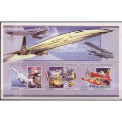 Madagaskar - Nr 2385 - 871999r - Samoloty
