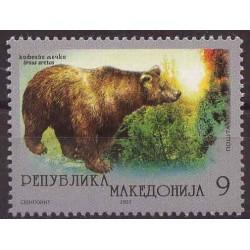Macedonia - Nr 281 2003r - Ssak