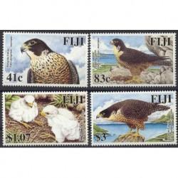 Fiji - Nr 1101 - 042005r - Ptaki