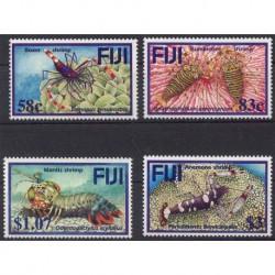 Fiji - Nr 1067 - 702004r - Fauna Morska