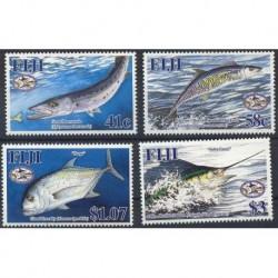 Fiji - Nr 1123 - 262005r - Ryby