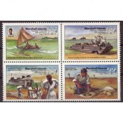 Wyspy Marshalla - Nr 082 - 851986r - Marynistyka - Militaria