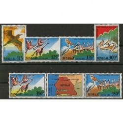 Senegal - Nr 948 - 531987r - Ptaki