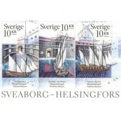Szwecja - Nr 2528 - 30 2006r - Marynistyka