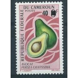 Kamerun - Nr 768 1974r - Owoce