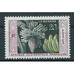 Francuska Afryka Zachodnia - Nr 094 1958r - Owoce