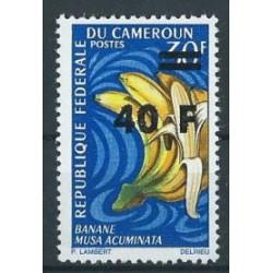 Kamerun - Nr 708 1972r - Owoce