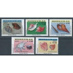 Honduras - Nr 1746 - 502004r - Muszle