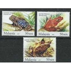Malezja - Nr 1455 - 572007r - Płazy