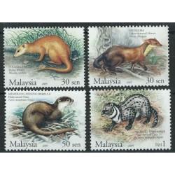 Malezja - Nr 1329 - 322005r - Ssaki