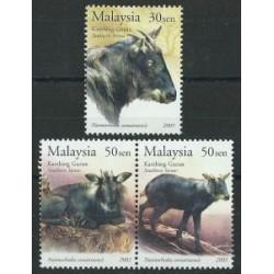 Malezja - Nr 1162 - 642003r - Ssaki