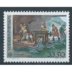 Madera - Nr 077 1982r - CEPT