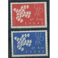 Grecja - Nr 775 - 76 1961r - CEPT