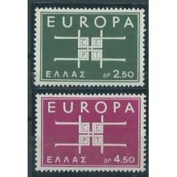 Grecja - Nr 821 - 22 1963r - CEPT