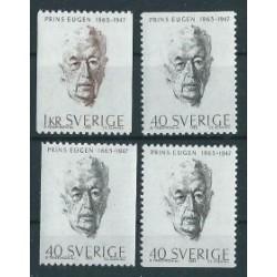 Szwecja - Nr 536 - 37 1965r - Słania
