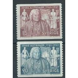 Szwecja - Nr 473 - 74 1961r - Słania