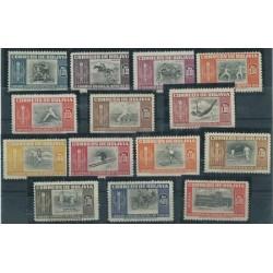 Boliwia - Nr 478 - 91 1951r - Sport