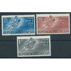 Indonezja - Nr 229 - 311958r - Sport
