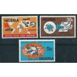 Nigeria - Nr 304 - 07 1974r - UPU
