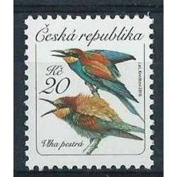 Czechy - Nr 906 2016r - Ptaki