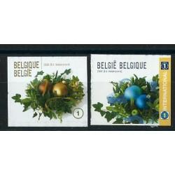 Belgia - Nr 4027 - 28 2009r - Boże Narodzenie