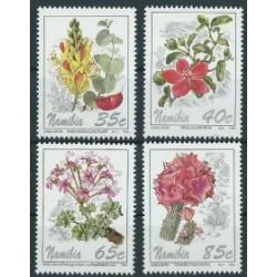 Namibia - Nr 772 - 75 1994r - Kwiaty
