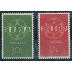 Holandia - Nr 735 - 36 1959r - CEPT
