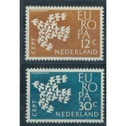 Holandia - Nr 765 - 66 1961r - CEPT