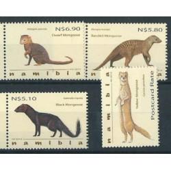 Namibia - Nr 1426 - 29 2012r - Ssaki