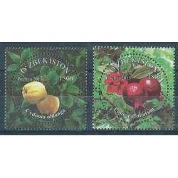 Uzbekistan - Nr 1131 - 32 2015r - Owoce
