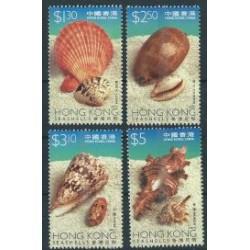 Hong Kong - Nr 830 - 33 1997r - Muszle