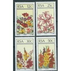 RPA - Nr 674 - 77 1985r - Kwiaty