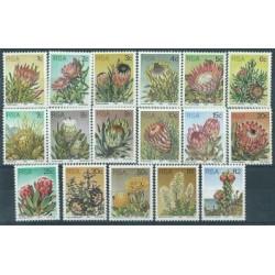RPA - Nr 512 - 28 1977r - Kwiaty