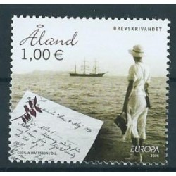 Alandy - Nr 294 2008r - CEPT - Marynistyka