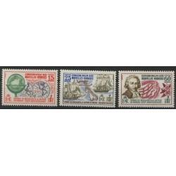 Nowe Hebrydy - Nr 270 - 721968r - Marynistyka