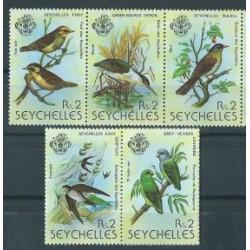Seszele - Nr 430 - 24 Pasek 1979r - Ptaki