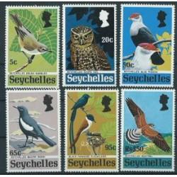 Seszele - Nr 301 - 06 1972r - Ptaki