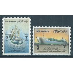 Z E A - Nr 201 - 02 1986r - Marynistyka