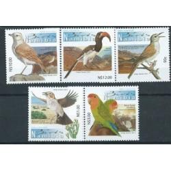 Namibia - Nr 1430 - 34 2013r - Ptaki