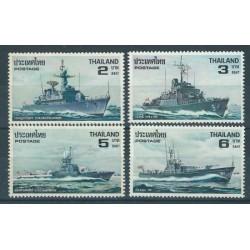 Tajlandia - Nr 918 - 21 1979r - Marynistyka - Militaria