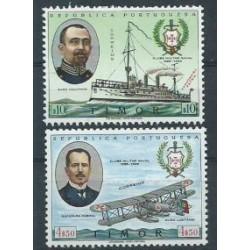 Timor - Nr 346 - 47 1967r - Marynistyka