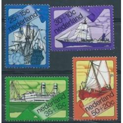 Holandia - Nr 1007 - 10 1973r - Marynistyka