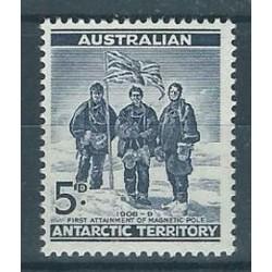 Australian Ant. Territory - Nr 006 1961r - Polarnicy