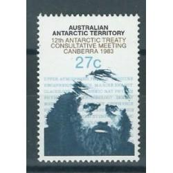 Australian Ant. Territory - Nr 060 1983r - Polarnik