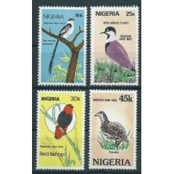 Nigeria - Nr 446 - 49 1984r - Ptaki