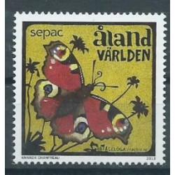 Alandy - Nr 382 2013r - Motyle