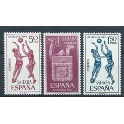 Sahara Hiszp. - Nr 277 - 791965r - Sport - Ssaki