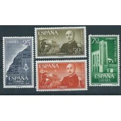 Sahara Hiszp. - Nr 224 - 271961r - Ssaki