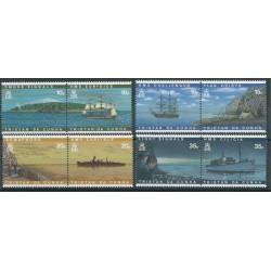 Tristan da Cunha - Nr 609 - 16 1997r - Marynistyka