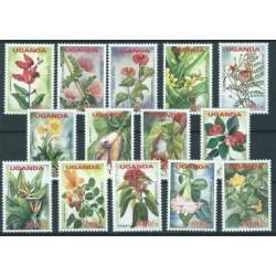 Uganda - Nr 2615 - 28 2005r - Kwiaty